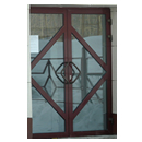 Двери, входные группы