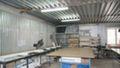 Производственная база в Перми