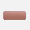 Лента 25х0,18мм Розовый матовый 4301