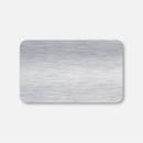 Лента 25х0,18мм Серебро металлик 7505